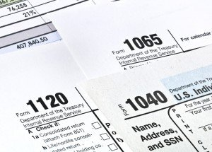 Personal and Business Tax Services